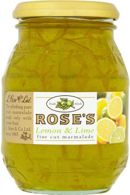 Roses Lemon & Lime Marmalade 454g