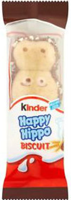 Kinder Happy Hippo Cocoa 20g