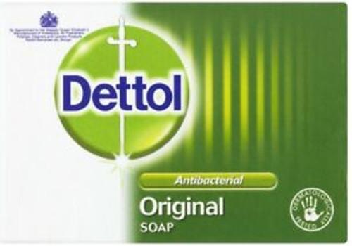 Dettol Original Bar Soap Twin pack