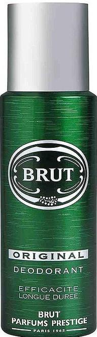 Brut Original Deodorant Spray 200ml