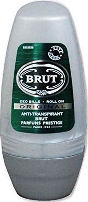 Brut Original Roll On 50ml