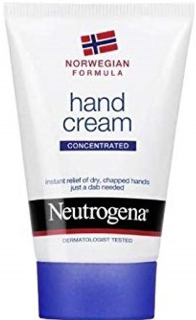Neutrogena Concentrated Hand Cream 50ml
