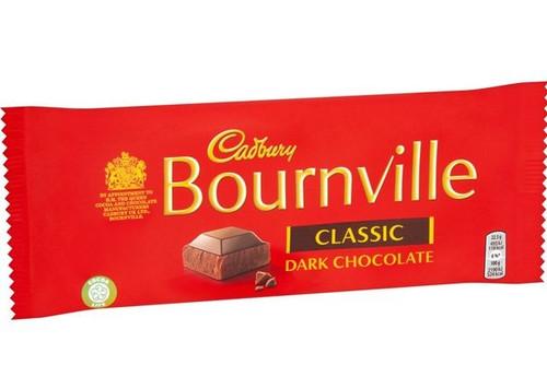Bournville 100g