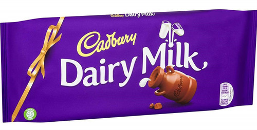 Dairy Milk Sharing Bar 360g