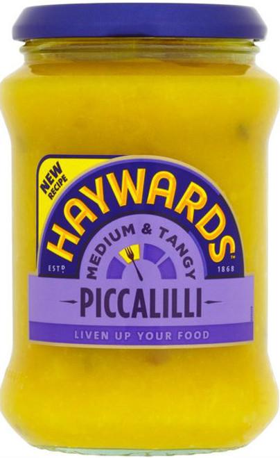 Haywards Original Piccalilli 400g