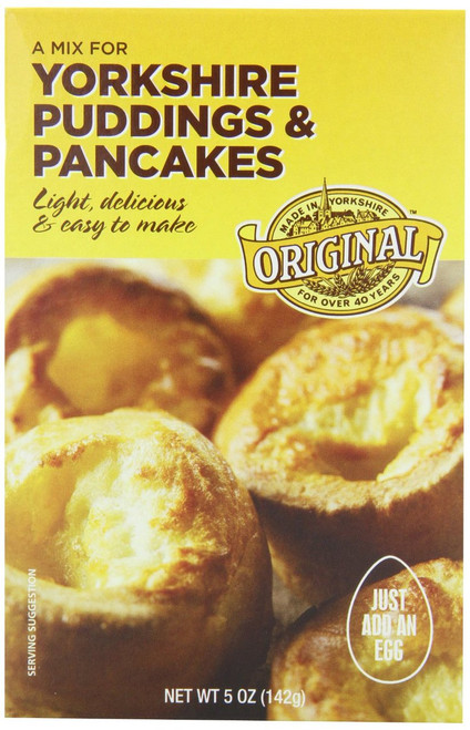 Golden Fry Yorkshire Pudding Mix 142g