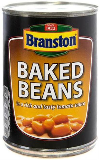 Branston Baked Beans 410g - Pack of 10