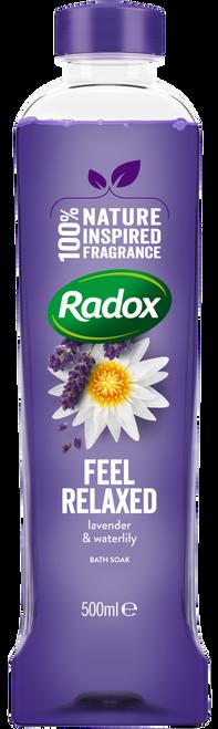 Radox Relaxing Herbal Bath 500ml