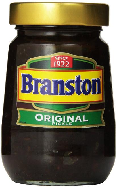 Branston Pickle 360g 3 Pack