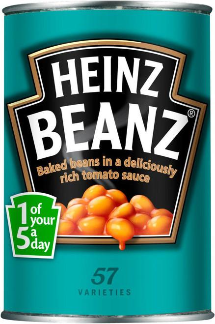 Heinz Beans 385g - 10 Pack