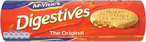 Mcvities Digestives 300g 3 Pack