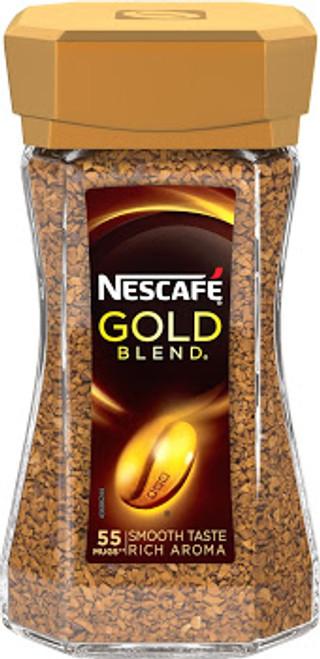 Nescafe Gold Blend 100g 3 Pack