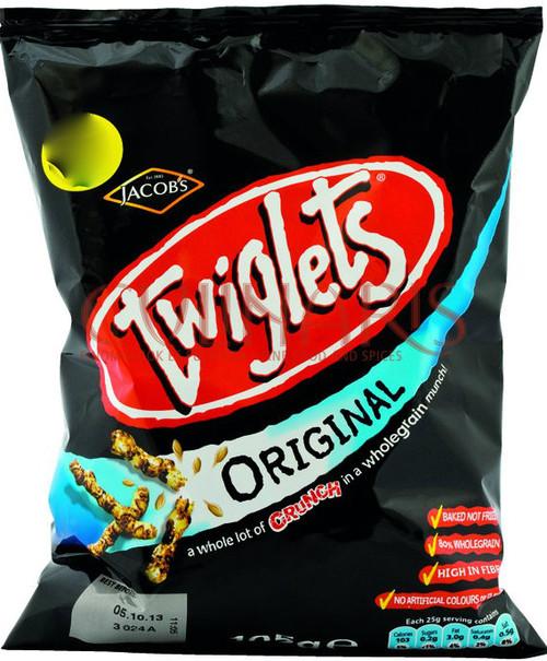 Twiglets 45g Pack of 10