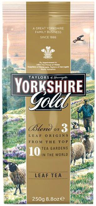 Yorkshire Gold Loose Tea 250g