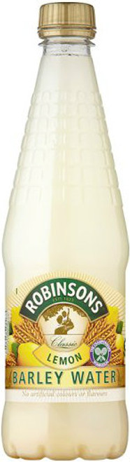 Robinsons Lemon Barley Water 850 ml