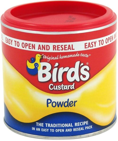 Birds Custard Powder - 300g