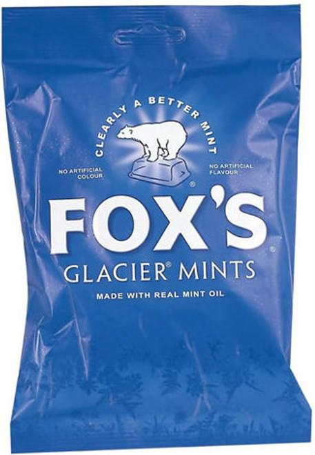 Foxs Mints 130g