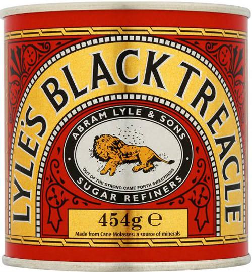 Lyles Black Treacle