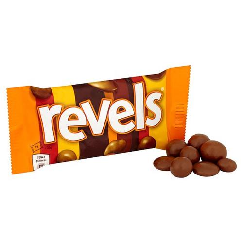 Revels 38g