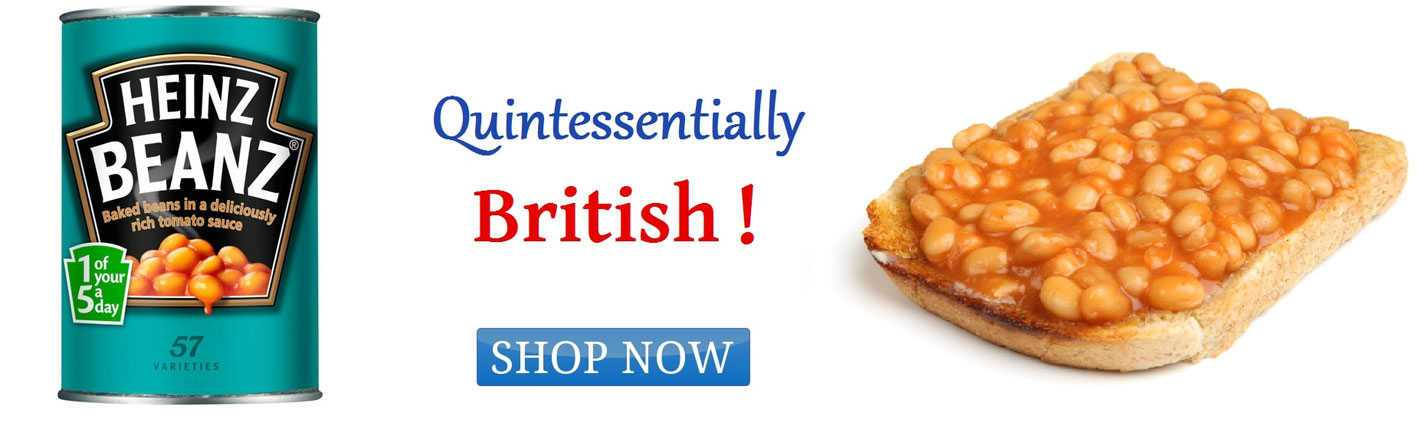 British Food Depot - Shop For British Foods In The USA