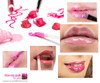Handcrafted Natural Flavored, Shiny & Smooth Lip Gloss. Free Lip Liner with Purchase.