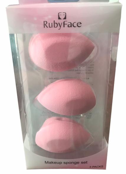 Extra Soft Non-Latex Makeup Sponge