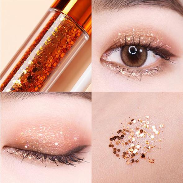 Shimmer and Shine Eyeshadow