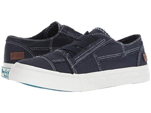 Blowfish Marley Navy Slip On Sneaker