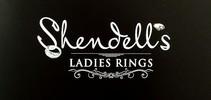 Shendell's Ladies Rings