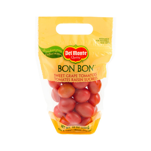 Del Monte Bon Bon Sweet Grape Tomatoes