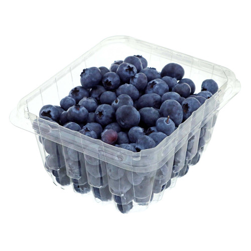 Blueberries half pint