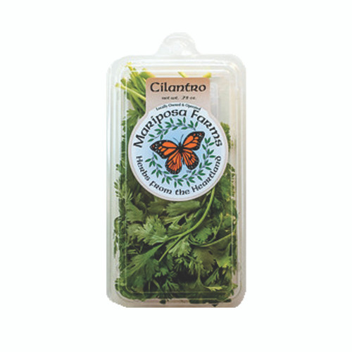 Mariposa Farms Cilantro