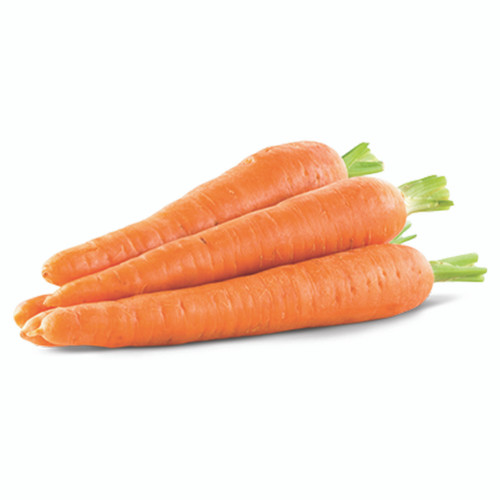 Carrots Jumbo - 5 lb.