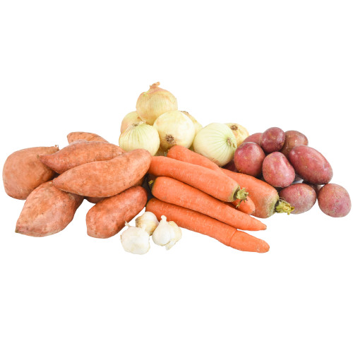 Root Vegetable Pack