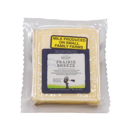 Milton Creamery Prairie Breeze Cheese