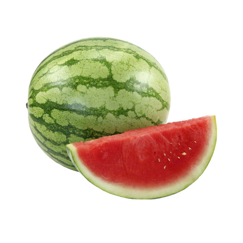 Full size watermelon