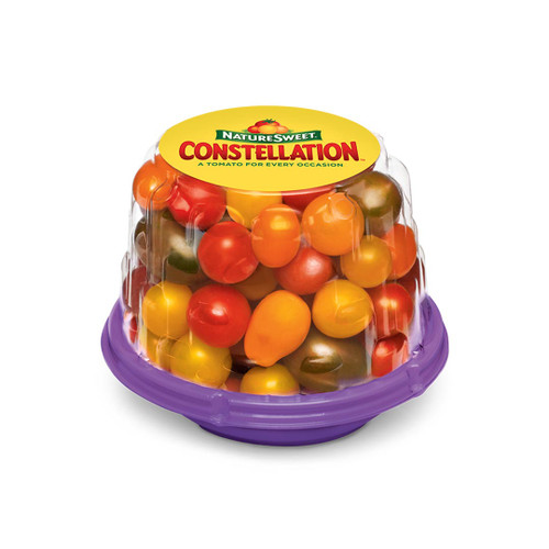 Constellation tomato variety pack
