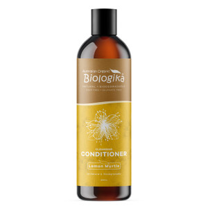 Biologika Cleansing Conditioner - Lemon Myrtle 500ml