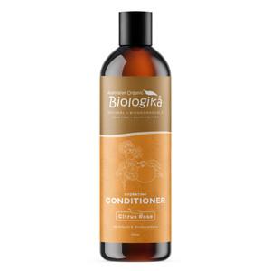 Biologika Hydrating Conditioner (Dry/Damaged Hair) - Citrus Rose 500ml