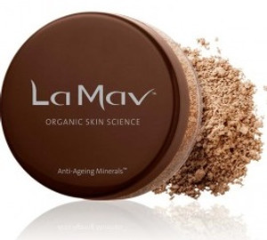 La Mav Anti-Ageing Mineral Foundation - Light
