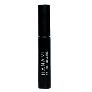 Hanami Natural Mascara - Black