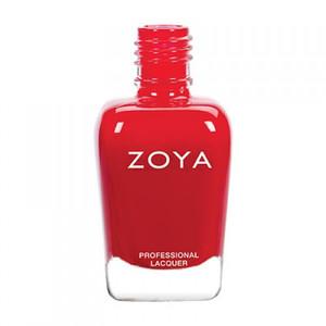 Zoya Nail Polish - Hannah