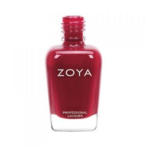 Zoya Nail Polish - Yvonne