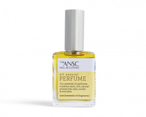 Australian Natural Soap Company All Natural Perfume - Yellow 15ml