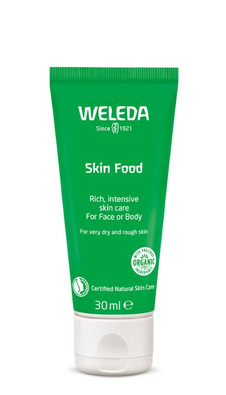 Weleda Skin Food - Travel and Trial Size 30ml