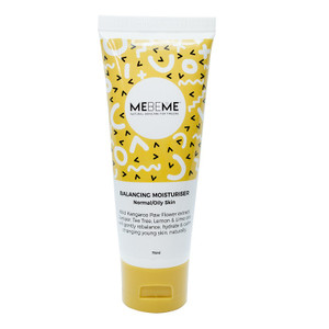 MEBEME Balancing Moisturiser - Normal/Oily Skin 75ml