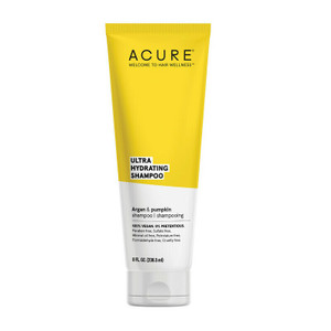 Acure Ultra Hydrating Shampoo 236.5ml