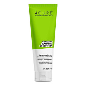Acure Curiously Clarifying Conditioner 236.5ml