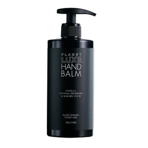 Planet Luxe Hand Balm - Vanilla, Evening Primrose & Kakadu Plum 500ml