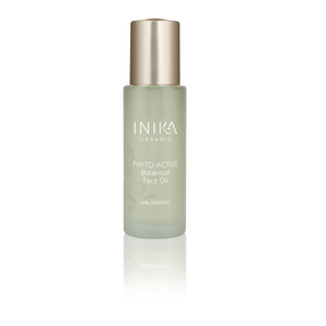 Inika Phyto-Active Botanical Face Oil 30ml